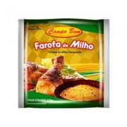 FAROFA PRONTA FARINHA DE MILHO 250G
