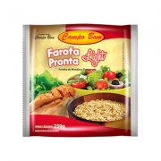 FAROFA PRONTA LIGHT 250G