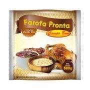 FAROFA PRONTA TRADICIONAL 500G