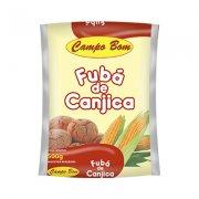 FUBÁ CANJICA 500KG