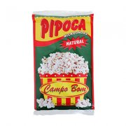 PIPOCA MICRO-ONDAS NATURAL 100G