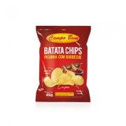 BATATA CHIPS PICANHA COM BARBECUE 45G